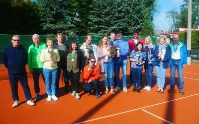 Liga tenisa 2019